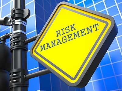 HIPAA risk management program
