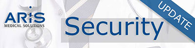 HIPAA Security Updates for medical practices