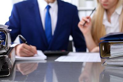 HIPAA Risk Management Service