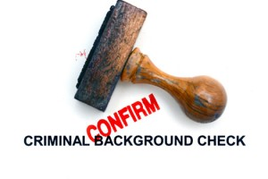 Background Check Requirements