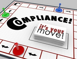 How well do you trust your compliance efforts?