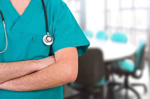 HIPAA Compliance services for medical professionals