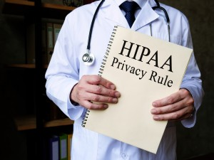 Responsibilities of a HIPAA Compliance Officer
