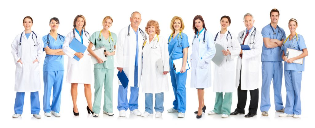 HIPAA Compliance services for medical groups