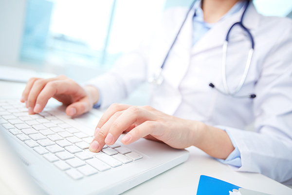 What is the HIPAA Security Rule?