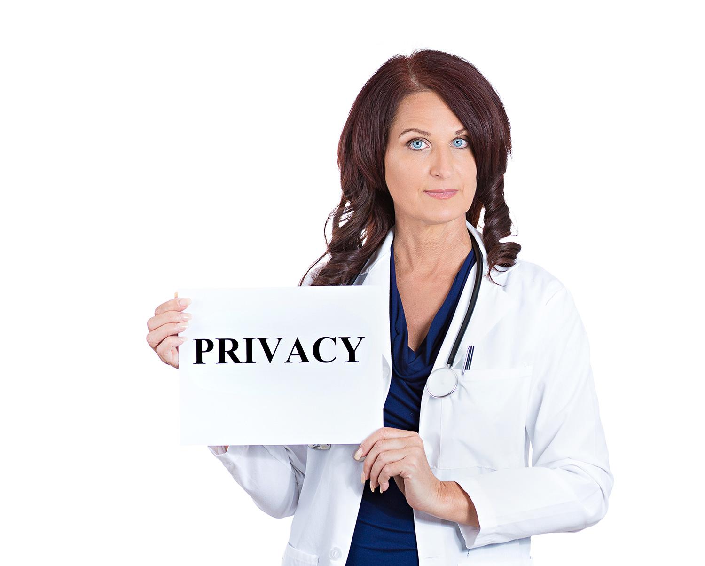 HIPAA Privacy Consultant