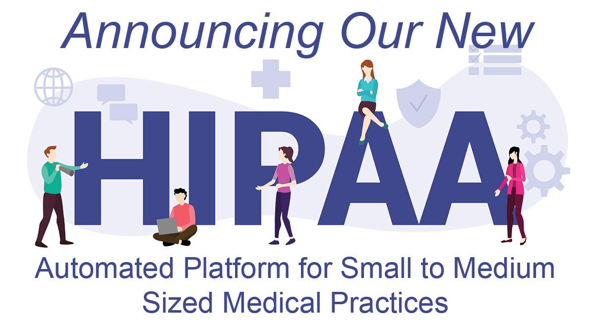 HIPAA Compliance Platform